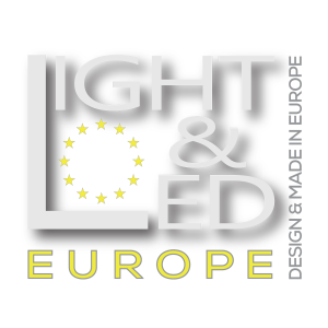 Logo Committee Design Light & Led Made in Europe